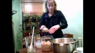 "How To Make Sauerkraut And ""cole Slaw"" Sauerkraut While Saving Money"