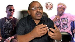 Basata Yawafungulia Diamond Platnumz, Ravanny Na Wasafi Festival, Wimbo Mpya Wa Diamond Na Rayvanny