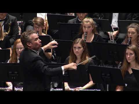 2018 All County Symphonic Band