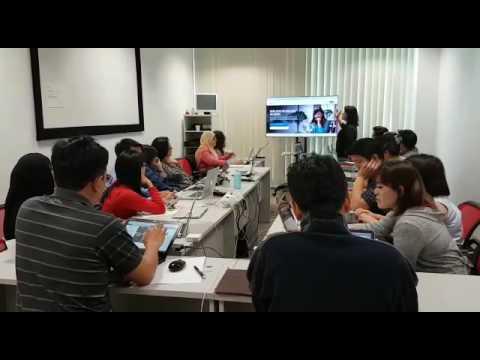 SkillsFuture Facebook Marketing Training Singapore