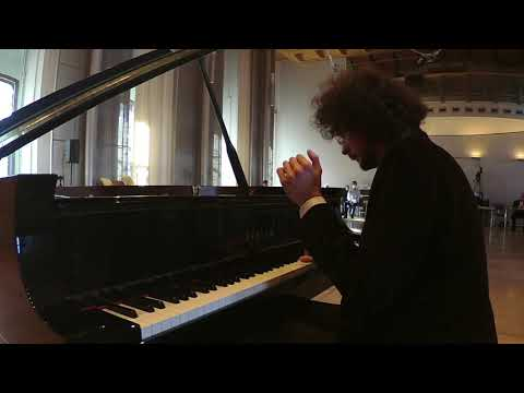 R. Schumann Sonata in g Minor No. 2 Op. 22 (Can Cakmur)