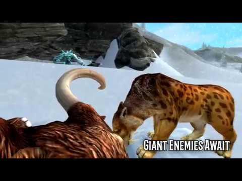 Sabertooth Simulator - Now With MULTIPLAYER!!