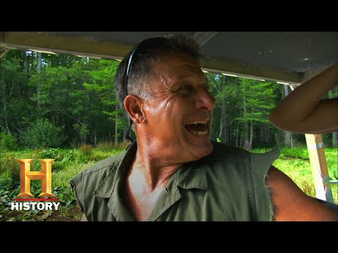 Ax Men: Best of Shelby | History