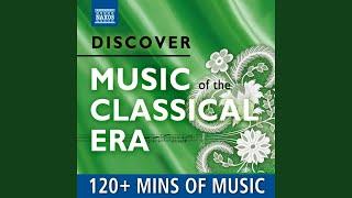 String Quartet in D Major, Op. 33, No. 6, Hob.III/42: III. Scherzo: Allegretto