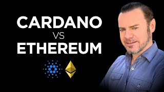 ETH vs ADA ie Ethereum vs Cardano Ultimate Guide including Price Predictions