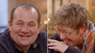 L'amour est dans le pré: Daniel a prouvé à Bénédicte qu'il avait de l'humour avec cette vanne