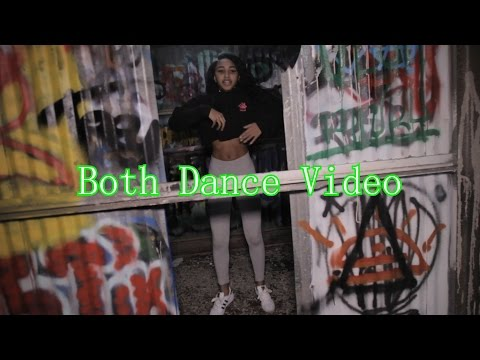 Gucci Mane X Drake - Both (Dance Video) shot by @Jmoney1041
