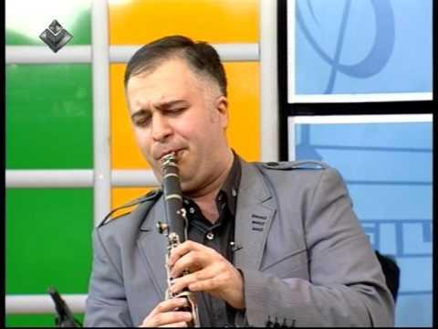 Huseyn Mehemmedoglu Klarnet - Vagzali