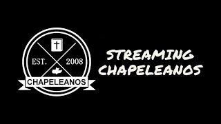 Streaming Chapeleanos | Liz Gaytan