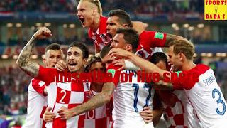 Argentina vs croatia 2018 fifa world cup score || 0-3 || football match today
