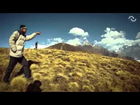 3 jours au Népal - JeanDavid Blanc
