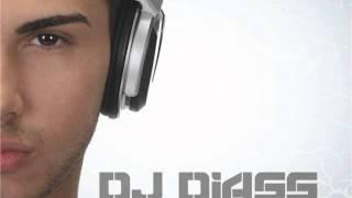 Dj Diass feat. Diva - Better Run Away (Extended Vocal Mix)