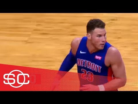 SportsCenter's top 10 NBA plays of the week | March 26, 2018 | ESPN