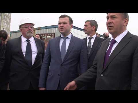 """""""Кому врете?"""" Строительство общеобразовательной школы на ул. Димитрова"""