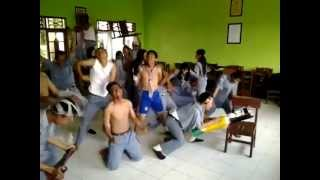 Harlem Shake indonesia SMKN 2 sampit - XII TKJ 1 ( Vocational Highscool Harlem Shake )