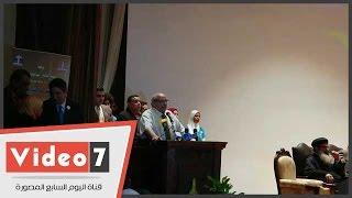 رئيس جامعة عين شمس: نعيش حرب أكتوبر جديدة الآن