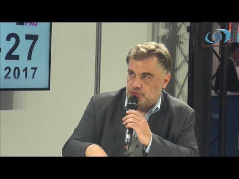 Mario Martini Directeur Exécutif du marché France pour MSC Croisières