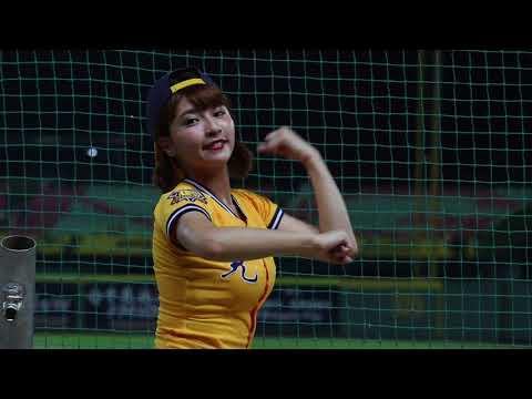 20180608-洲際棒球場 Passion Sisters 峮峮_陳子豪應援01
