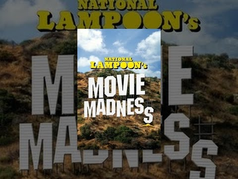 National Lampoon's Movie Madne... is listed (or ranked) 45 on the list The Best Diane Lane Movies
