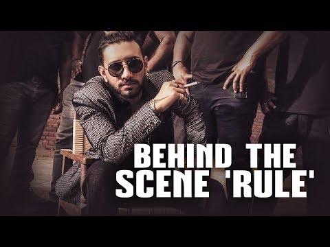 Behind The Scene Rule | Kamz Inkzone | Deep Jandu | Vadda Grewal  | Saaj | Jashan Nanarh