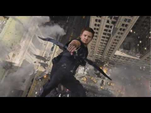 Marvel's The Avengers (2012) il Trailer Ufficiale HD