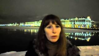 Ліна Костенко В пустели сизих вечорів