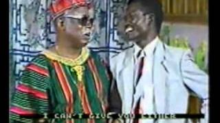 Download Video Classic funny LATE BABA SALA [RIP] in AGBA MAN MP3 3GP MP4