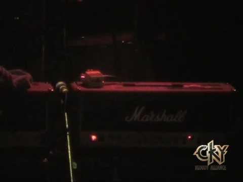 CKY - The Human Drive In Hi-Fi (Live) - 13.03.2004 mp3