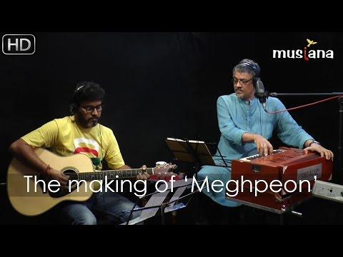 Musiana Talk | Living the song: The making of 'Meghpeon' | Srikanto Acharya