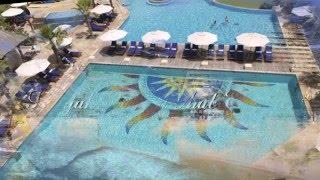 Radisson Blu Resort 5* Шарджа, ОАЭ(Отель Radisson Blu Resort 5* Шарджа, ОАЭ Курортный отель Radisson Blu находится в городе Шарджа, прямо на берегу моря. Он..., 2015-12-22T08:51:32.000Z)