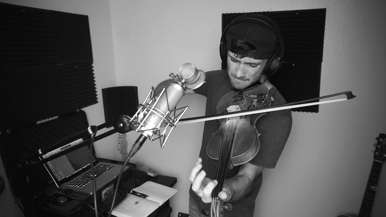 Free Violin Samples - Fiddle Practice [VLOG]