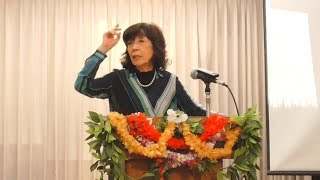 Easter メッセージ~永遠の命・松澤富貴子牧師・ワードオブライフ横浜