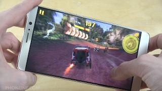 Asphalt Xtreme Huawei Mate 9 Gameplay Review!