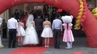 China Marriage Ceremony (#2)