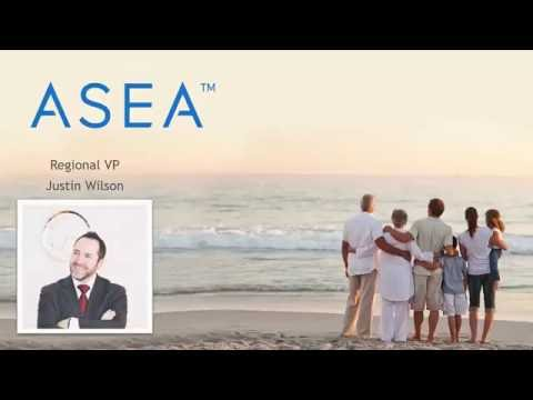 ASEA Compensation Plan Training