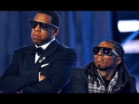 """Lil Wayne """"Leaves Birdman Cash Money And Signs With Jay Z Roc Nation"""""""