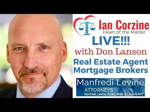 Real Estate Lawyer - Realtors Vs Mortgage Brokers - 👩🏻💼 Vs. 👩🏼💼
