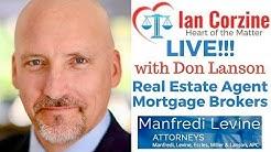 Real Estate Lawyer - Realtors vs Mortgage Brokers -  vs.