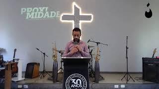 Escola Bíblica 13 de junho 2021