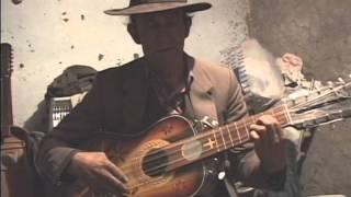 Colección Guitarroneros de Pirque