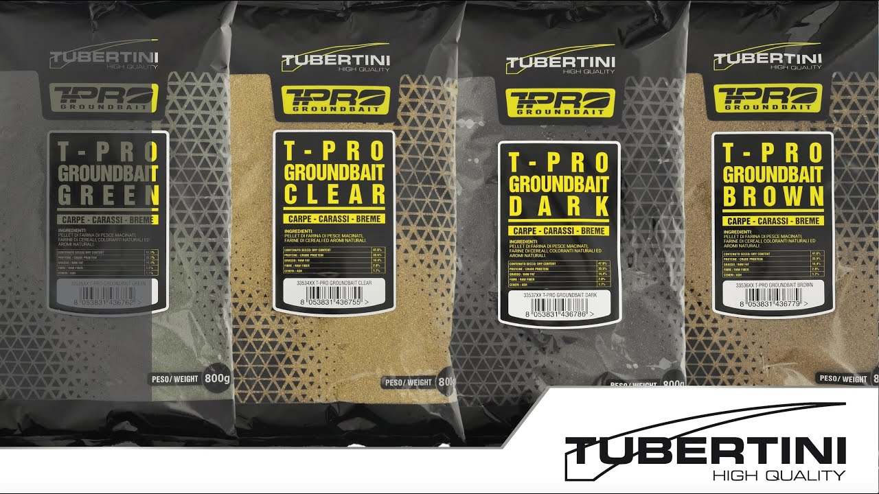 Tubertini High Quality presenta le nuove Pasture T-PRO
