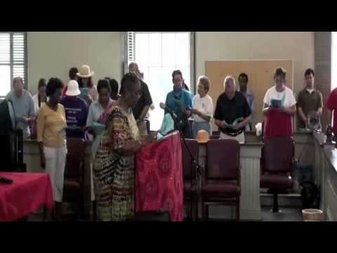The Jonathan Daniels - The Eucharist