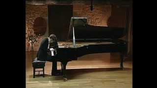 Yevgeny Sudbin, Scriabin Sonata No 9 Op. 68