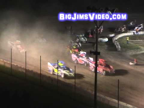 Penn Can Speedway 6-10-14