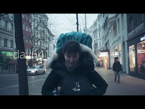 day641 : Going to Prague from Vienna @Czech