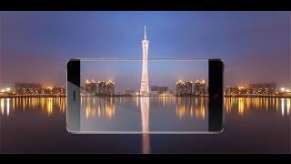 Nubia Z11 Borderless NX531J Test/Review en français par Androphone
