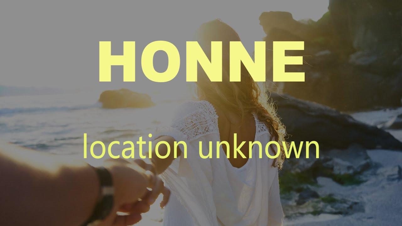 너에게 돌아가고 싶어: HONNE - Location Unknown (feat. BEKA) 한글자막/eng lyrics
