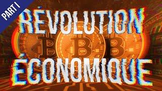 Le BITCOIN : Révolution économique ? [Feat. Micode]