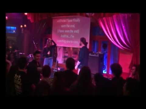 Ghost Karaoke 13 1 17 2