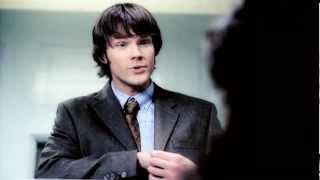 Dropped || Sam & Dean / Jared & Jensen [Part 1]